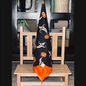 Joanna Parker 👻 Inspired Halloween 🎃 Gnome